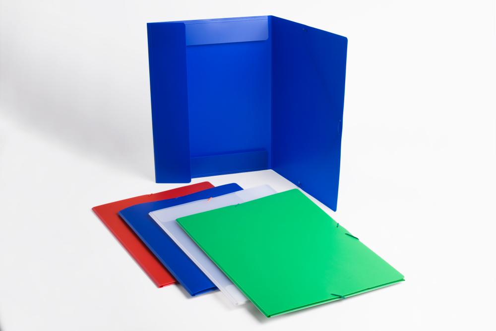 Producto: Carpeta Polipropileno 800 micras Tamaño 48 x 37 cm
