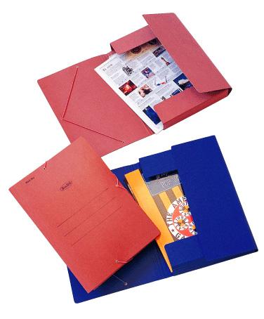 Producto:  Carpeta Cartón Compacto Nº 8