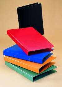 Producto: Carpeta Argollas Cartón Compacto Colores Esmaltados